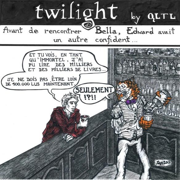 QLTL - Twilight