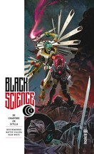 Remender & Scalera & White - Black Science, Tome 1