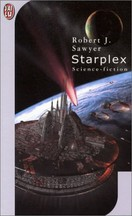 Robert J. Sawyer - Starplex