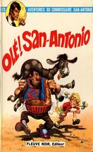 San-Antonio & Desclez - Olé ! San-Antonio