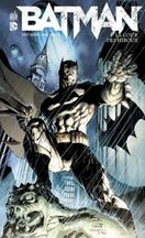 Snyder & Capullo - Batman : La Cour Des Hiboux 1