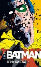 Starlin & Aparo - Batman : Un deuil dans la famille