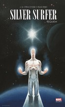 Straczynski & Ribic - Silver Surfer : Requiem