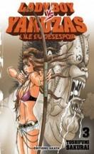 Toshifumi Sakurai – Ladyboy vs Yakuzas, Vol.3