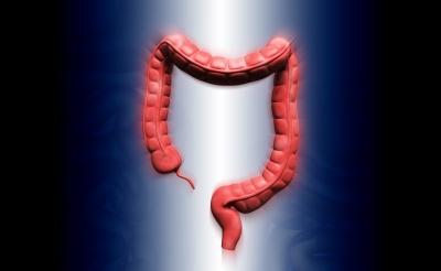 Dolori lancinanti all'intestino trattati con sessione di Quanti-Ka