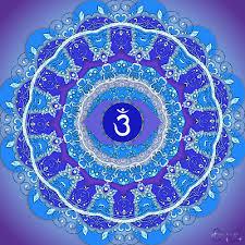 Chakra frontal ou 3o olho – O sexto chakra - Lux Adamantis