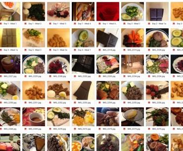 Bulletproof Diet meals featured
