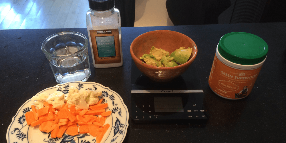 Mimicking The Fasting Mimickingt My 5 Day Experiment