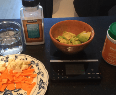 Fasting Mimicking Diet Meals