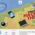 Territorio Hackathon: 6 y 7 marzo