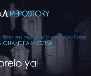 WordPressA REP #4 – 4 sept 2014