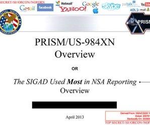 Se revela una lista de hackers espiados por la NSA