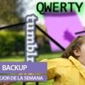 BackUp, lo mejor de la semana: Niños, policías y muchas, muchas contraseñas