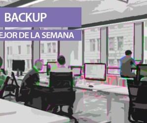 BackUp, lo mejor de la semana (y parte de agosto): Córdoba, macrofiestas y muchos shoditas