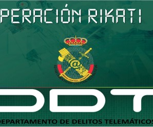 ¿Has sido víctima de la Operación Rikati?