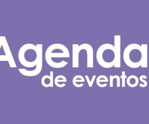 Agenda de eventos: Mayo – Junio 2018