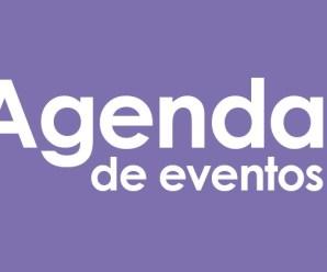 Agenda de eventos de enero y febrero de 2017