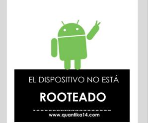 Guasap una aplicación que ayuda hacer peritajes informáticos en WhatsApp