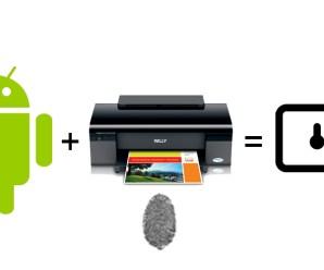 Cómo desbloquear un Android protegido con huella dactilar con una foto