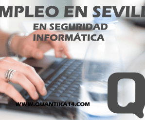 Buscamos personal – EMPLEO QK14