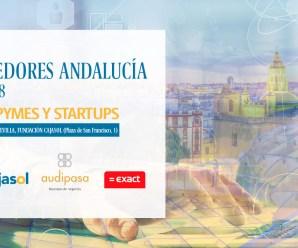 Foro Emprendedores de Andalucía