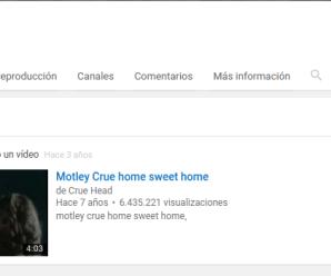 El creador de Cryptolocker y Cryptowall le gusta Motley Crue