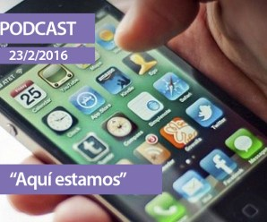PODCAST | Dispositivos espías