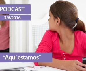 PODCAST | Control Parental