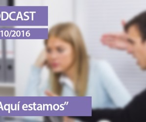 PODCAST | Machismo en el trabajo