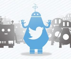 ¿Qué son los bots en Twitter?