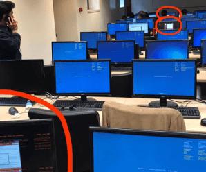 Formación para prevenir el ransomware en empresas