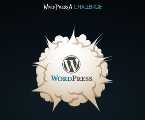 WordPressA Challenge: plugin de retos de hacking