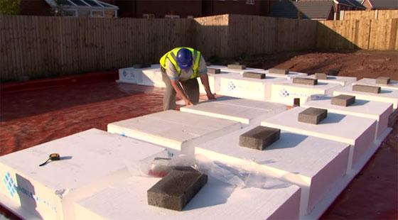 Steel Fibre Reinforced Concrete