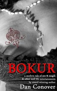 Bokur Amazon Kindle Direct cover