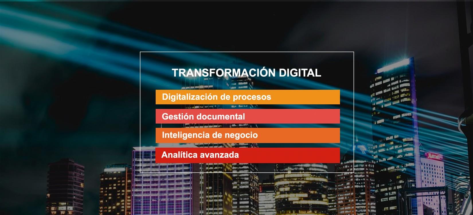 procesos disruptivos