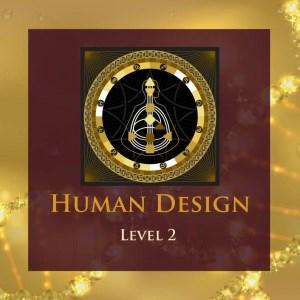 Human Design Level 2