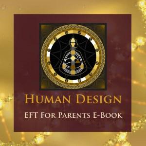 EFT for Parents E-Book