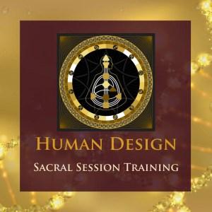 Sacral Session Training