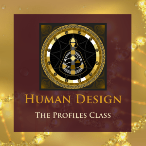 The Profiles Class