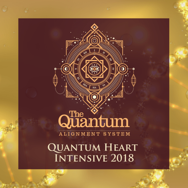 Quantum Heart Intensive 2018