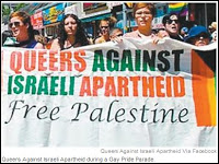Queers Against Israeli Apartheid