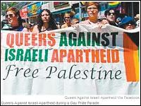 Queers Against Israeli Apartheid