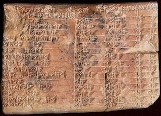 Babylonian_tablet