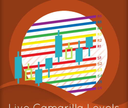 How to use the Camarilla levels indicator and the importance of the R4 level
