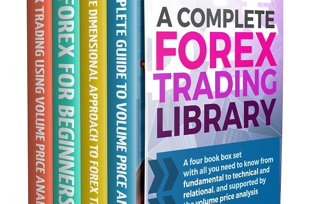 Treat yourself this Xmas to A Complete Forex Trading Library – at an amazing price!!!