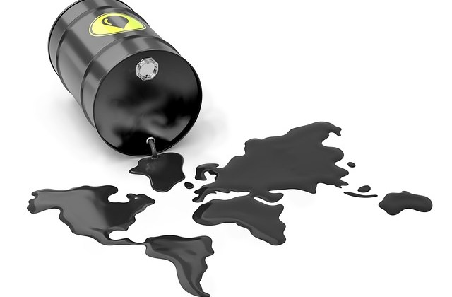 Day trading futures and why the oil price collapsed