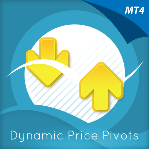 Dynamic Price Pivots Indicator for MT4