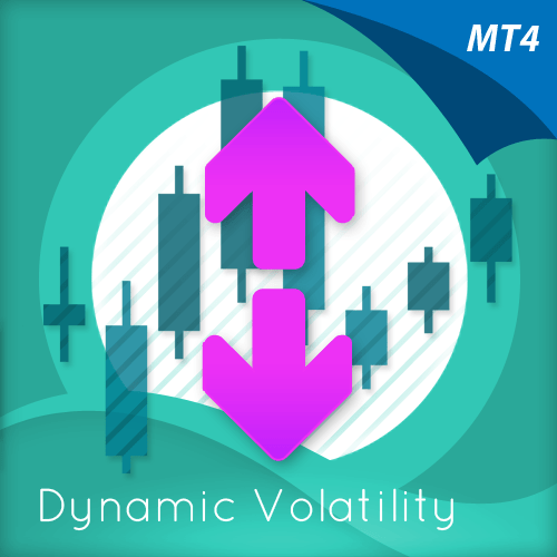 Dynamic Volatility Indicator for MT4