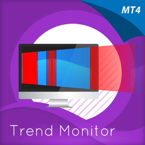 Trend Monitor Indicator for MT4
