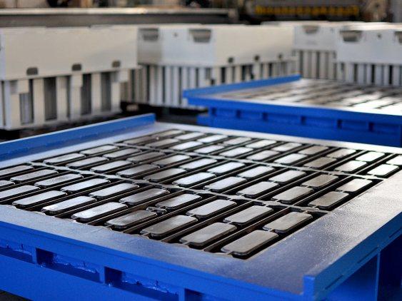Quarmet S.r.l. - Stampi per Manufatti in Cemento o Calcestruzzo